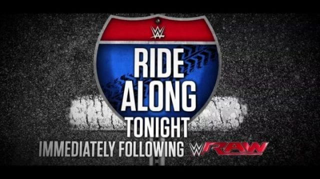 Wwe Ride Along S02e04 Highway Hollywood 2017