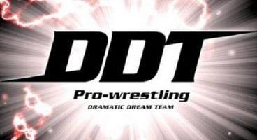 Watch Wrestling Online DDT