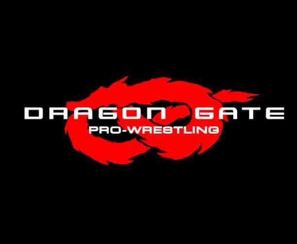Dragon Gate English