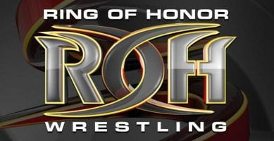 Watch ROH Wrestling Online