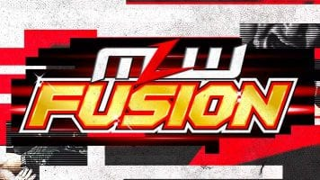 Watch MLW Fusion