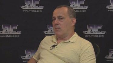 Dean Malenko RF Video Shoot Interview