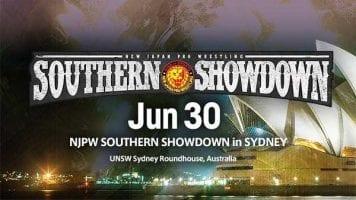 NJPW-Southern-Showdown-In-Sydney-2019-