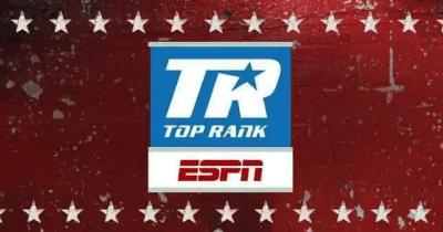 Top Rank Boxing on ESPN