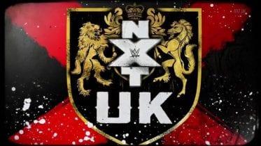 WWE NXT UK November 19 2020
