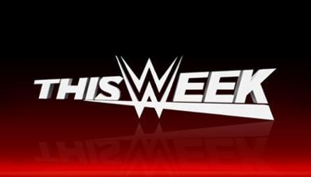 WWE This Week 2019
