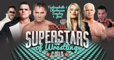 Watch wXw Superstarsof Wrestling 2019
