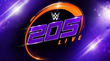 Watch WWE 205 Live 2020 12 04