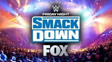 WWE SmackDown- Live