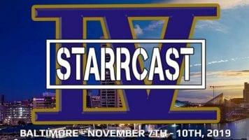 Starrcast IV 2019