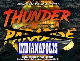 AIW Thunder in Indianapolis 2020