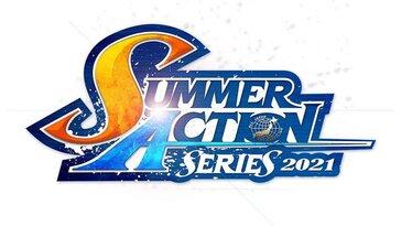 AJPW Summer-Action-Series 2021