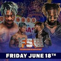 Future Stars of Wrestling Anniversary Night 1