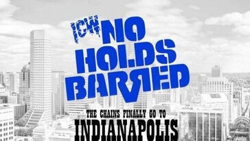ICW No Holds Barred vol 16