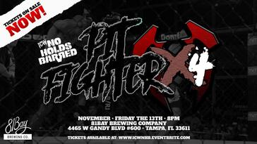 ICW PitfiGhter X4