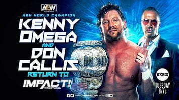 Watch iMPACT Wrestling Online