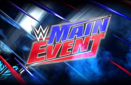 WWE Main Event 2021