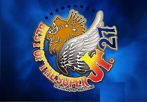 Watch NJPW Best Of The Super Jr 27