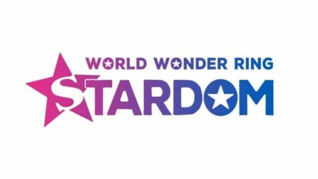 Stardom wrestling