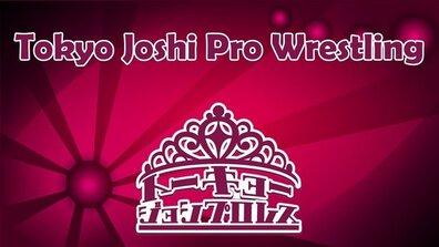 Tokyo Joshi Pro