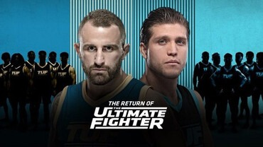 The Ultimate Fighter 29