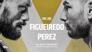 Download UFC 255