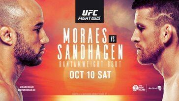 Download Full Show UFC Fight Night 179