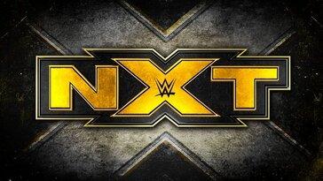 WWE NXT 2021