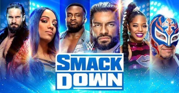 WWE SmackDown 2021