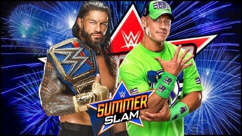 WWE SummerSlam 2021 Free