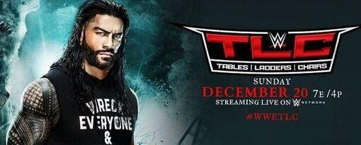 WWE TLC 2020