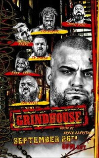WWN Eddie Kingstons Grindhouse Ground Zero