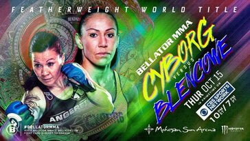 Bellator 249 Free Online
